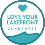 Love Your Lakefront Guarantee