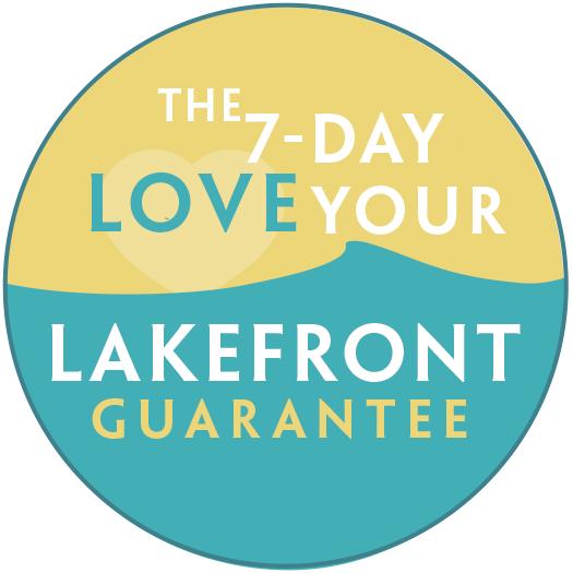 Lakefront Guarantee