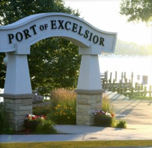 4th of July Events on the Lake Port of Excelsior