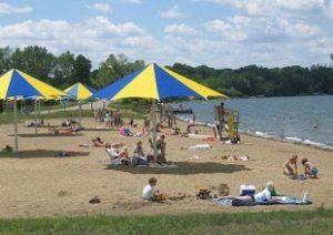 Lake Minnewashta Regional Park