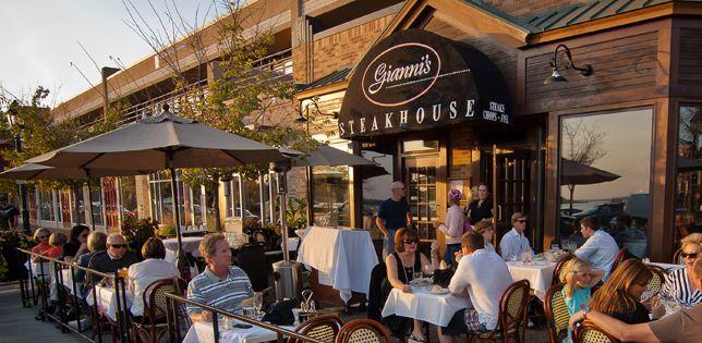 Gianni's Steakhouse