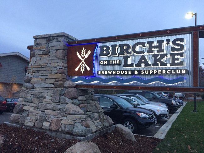Birch's Brewhouse